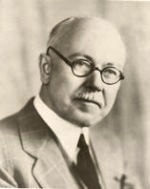 photo of Claude Hopkins