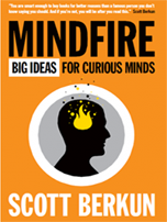 the book Mindfire