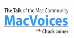 MacVoices