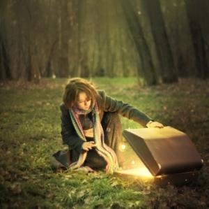 speculative fiction write-a-thon