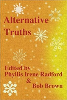 Alt truths cover