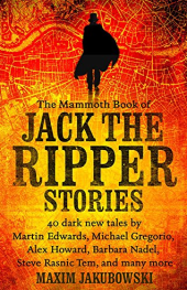 Jack the Ripper cover