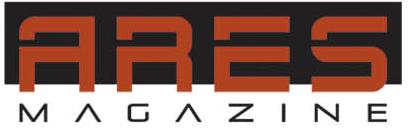 Ares Magazine logo