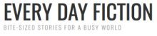 Every Day Fiction logo