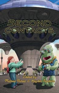 Second Contacts Bundoran Press
