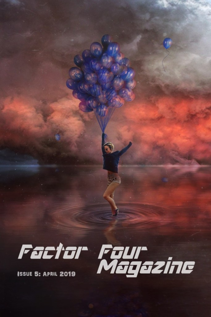 Factor Four cover